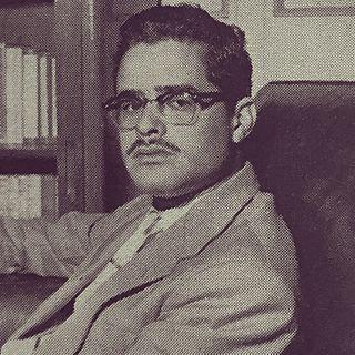 Adriano González León Venezuelan writer