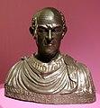 Adriano fiorentino, busto di giovanni pontano, 1490 ca. (genova, museo di sant'agostino) 01.jpg