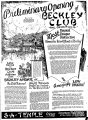 Advertisement Introducing Beckley Club.png