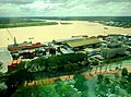 Aerial view of Sibu port operation centre.jpg