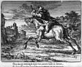 Afbeelding van 17e eeuwse postiljon - Unknown - 20413990 - RCE.jpg