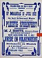 Affiche Willemsfonds Tienen, 1932 (28158126451).jpg
