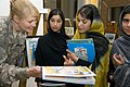 Afghan children show off artwork (4682026992).jpg