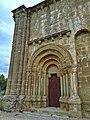 Agüero -Iglesia de Santiago-Huesca -01.jpg