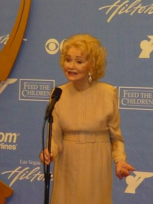 Agnes Nixon - Nixon at the 2010 Daytime Emmy Awards