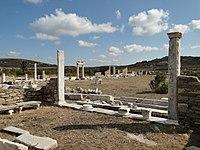 Agora of the Italians, Delos 01.jpg