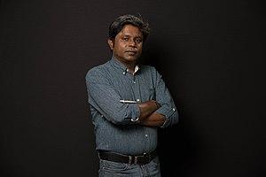 Ahmedur Rashid Chowdhury - Image: Ahmedur Rashid Chowdhury