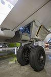 AirBaltic Bombardier CS300 mainenance (33179712416).jpg