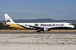 Airbus A321-231, Monarch Airlines JP7557073.jpg