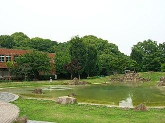 Kasugai, Aichi - Futagoyama Kofun