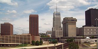 Greater Cleveland - Akron, is the second largest city in the Greater Cleveland CSA.