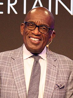 Al Roker American weather presenter, television and radio personality
