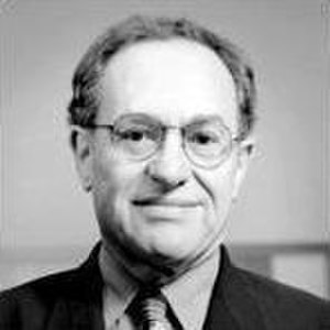 Marsha Stern Talmudical Academy - Alan Dershowitz, lawyer, author, professor at Harvard Law School