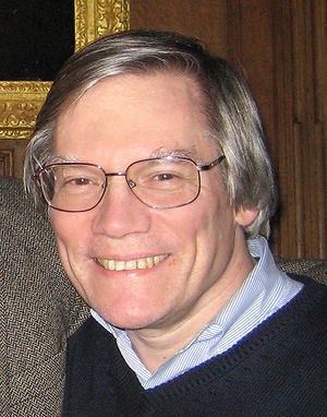 Kavli Prize - Image: Alan Guth Cambridge