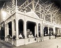 Alaska Packers Association booth in the Palace of Agriculture at the 1904 World's Fair.jpg