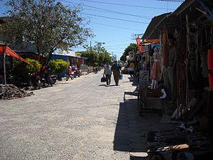 Alberdi, Paraguay - Alberdi