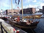Albert Dock, Liverpool - 2012-08-31 (14).JPG