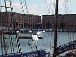 Albert Dock, Liverpool - 2013-06-07 (31).JPG