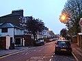 Albert Road, Finsbury Park - geograph.org.uk - 1255405.jpg
