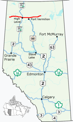 Alberta Highway 58 Map.png