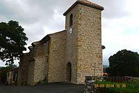 Albieres, Church.JPG