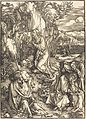 Albrecht Dürer - Christ on the Mount of Olives (NGA 1943.3.3616).jpg