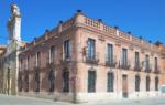 Alcalá de Henares (RPS 09-06-2019) Edificio de las cráteras, fachada.png