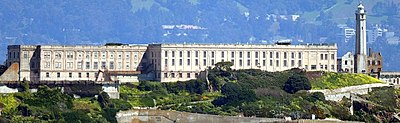 Alcatraz Cellhouse