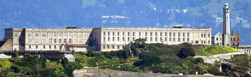 Alcatraz Dining Hall Wikipedia