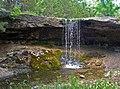 Alcove Spring, Marshall County, Kansas.jpg