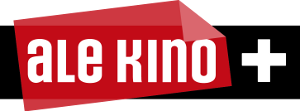 Ale Kino+ - Image: Ale kino+ logo 2011
