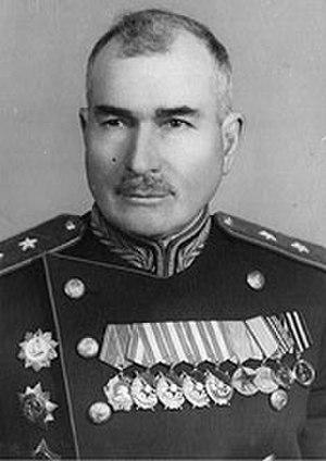 Aleksei Aleksandrovich Grechkin - Image: Aleksei Grechkin