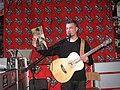 Alexey Davletshin in Dom Kultury (2017-11-26) 16.jpg