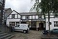 Alfredo Restaurant, Lancaster Square - geograph.org.uk - 1477644.jpg