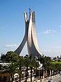 Alger Memorial-du-Martyr IMG 1135.JPG