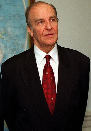 Breakup of Yugoslavia - Bosnian President Alija Izetbegović