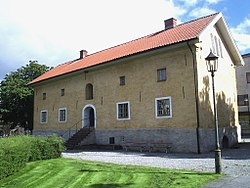 Alingsås museum, den 7 sept 2006, bild 2.JPG