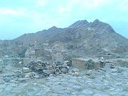 Al-Khadra, Al-A'rsh District, Rada', Al-Bayda'