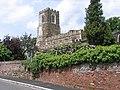 All Saints' church, Sutton, Beds - geograph.org.uk - 174991.jpg