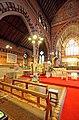 All Saints, Boyne Hill, Maidenhead, Berks - North arcade - geograph.org.uk - 901340.jpg