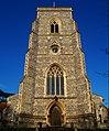 All Saints church, Benhilton, SUTTON, Surrey, Greater London (17) - Flickr - tonymonblat.jpg