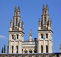 All Souls College Towers (5647178741).jpg