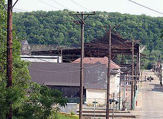 Brackenridge, Pennsylvania Borough in Pennsylvania, United States