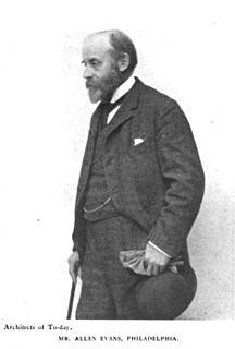 Allen Evans
