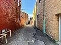Alleyway, Aurora, IN (48353350936).jpg
