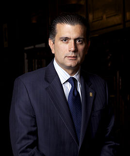 Mexican Secretary of Education