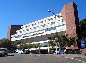Alta Bates Summit Medical Center - Alta Bates Summit Medical Center, Summit Campus in Oakland, California