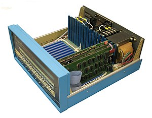 Micro Instrumentation and Telemetry Systems -  Many companies made boards that could plug into the Altair / S-100 bus.