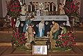 Altar of St Charles Borromeo, Liverpool, Christmas 2019.jpg