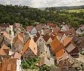 Altstadt von Veringenstadt Schwäbische Alb.JPG